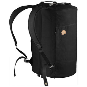 Fjällräven Splitpack Travel Luggage black